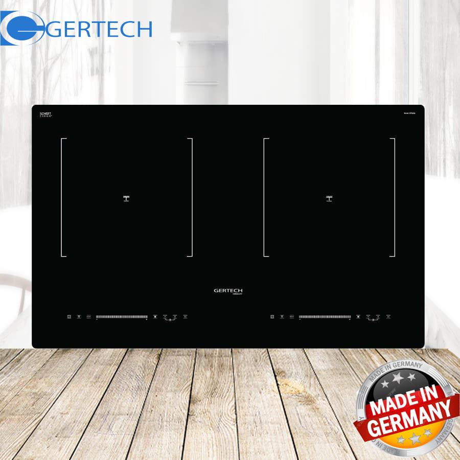 Bếp từ Gertech GT 5202- avt
